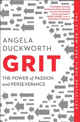 Grit: The Power of Passion and Perseverance photo