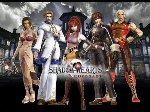 shadowhearts covenant